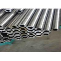 China Galvanized Alloy Cold Drawn Seamless Tube , 20 - 200 mm OD Thick Wall Tubing wholesale