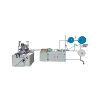 Buy cheap PLC Control One Time Surgical Face Mask Machine from wholesalers