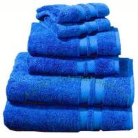 China 100% Cotton Towel Set (DB0714) wholesale