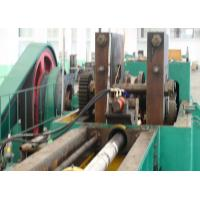 China Industrial Steel Two Roll Mill Machine , 680mm Roll Dia Tube Making Machine wholesale