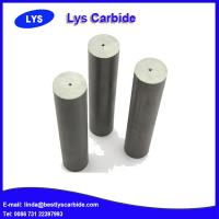 China Cemented carbide rods with one straight coolant hole wholesale
