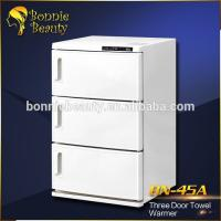 Quality 45L hot towel warmer container with three doors (BN-45A) for sale