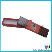 Quality Food Industrial Use and Embossing Printing Handling Takeaway Food Packaging with Insert for sale
