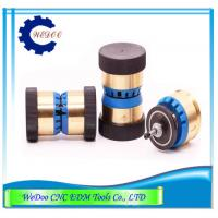 China Waterproof Guide Puller ,HS Guide Wheel Pulley Assembly ,Easy to wear moly wire wholesale