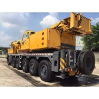 China 2010 XCMG 200 Ton All Terrain Crane For Sale wholesale