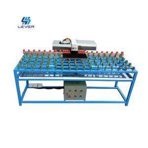 China 12mm Feeding 15m/Min 1.6kw Glass Chamfering Machine wholesale