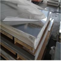 China Grade 304l Stainless Steel Sheet 0.1MM - 5.0MM / Customized Thickness wholesale
