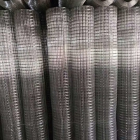 China Heavy Duty Bwg23 Odm Pvc Coated Welded Wire Mesh wholesale