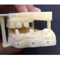 China Dental Labs Digital 3D Printed Dental Implants Model Highly Precision wholesale