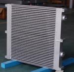Oil Cooler Air Compressor Air screw compressor hight pressure