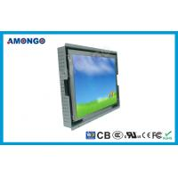 Quality 12.1inch Resistive Touch Screen 262k colors 800x600 Pixel VGA / DVI port for sale