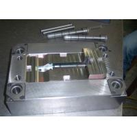 Quality Auto Parts Plastic Injection Mold Tooling Incoe Hot Runner DME 1050 AB Plates wholesale