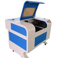 Buy cheap 3050 Co2 Laser Cutting Engraving Machine To Acrylic Glass Leather Paper Plastic from wholesalers