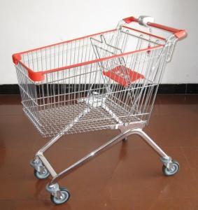 China Hand Cart, Hand Cart Trolley wholesale