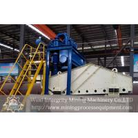 Quality 1500 - 7200 RPM Copper Vibratory Sieve Shaker Screen Separator Machine wholesale