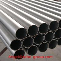 China ASTM A789 Super Duplex S 32750 Stainless Steel Seamless Pipe wholesale