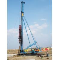 China JBY62 Hydraulic Foot-Step Piling Rig on sale
