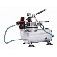 China Professional Silent Mini Air Compressor Oil Free Easy To Carry TC-20BK wholesale