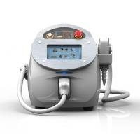 Quality Permanent Yag Laser Hair Removal Machine, Portable Device for Hairline, lip or bikini area for sale