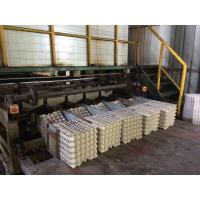 Eco - Friendly Paper Egg Crate Making MachineWith 2500 - 4000pcs / Hour Capacity
