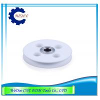 China Ceramic Material Sodick EDM Parts S462 Ceramic Pulley edm parts Sodick wholesale