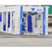 Quality Automatic Tunnel car wash machine for sale