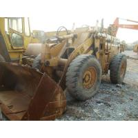 China wheel loader WA510 in China, Sufficient stock of used japan loader, on sale