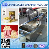 China Best products multi-functional Popcorn       Production Machinery Line wholesale