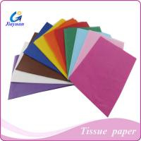 Quality Decoration tissue paper for festivals for sale