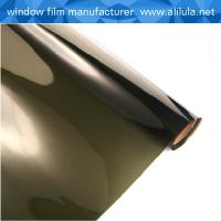 China High heat rejection self-adhesive PET soalr window building tint film wholesale