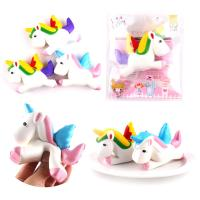 Buy cheap OEM Squishy Animals Toys Pu Unicorn Slow Rising Cute Stress Relief Jumbo Slow from wholesalers