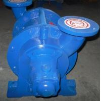 Buy cheap SZ Series Water Vacuum Pump Cast Iron 7.5kw Motor Power 30 L/ Min Water from wholesalers