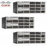 China Cisco Catalyst 9300 Series Switches CISCO C9300-48U-E wholesale