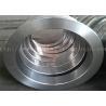 China 31CrMoV9 EN 10085 1.8519 Steel Forging Rings DIN 17211 1.8519 wholesale