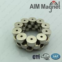 China N45 Neodymium Magnet Plate on sale