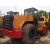 China used dynapac ca301 roller compactor, used dynapac ca30 ca25 road roller for sale wholesale