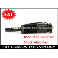 China Front Left Active Body Control Hydraulic ABC Shock Absorber 2203201538 2153200513 wholesale