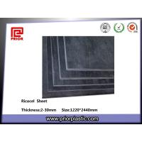 China Lead Free Risholite Sheet with 2-30mm Thickness wholesale