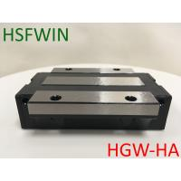 Heavy Load Linear Bearing Guide Rail Ball Type For Automatic System