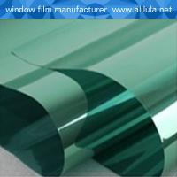 China High heat rejection self-adhesive PET building/architecture film in plastic film wholesale