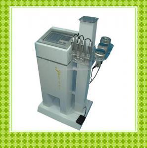 Ultrasonic Cavitation Vacuum liposuction machine (S015)