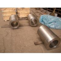 China Nimonic 901/UNS N09901/2.4662/Alloy 901 Forged Forging Steel Extrusion Presses Container Liners Inner Intermediate Liner wholesale