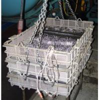 China AISI 310S (UNS S31008,SAF 2520,1.4845,SUS 310)Stainless Steel Heat treatment furnaces Heat Treatment Basket wholesale