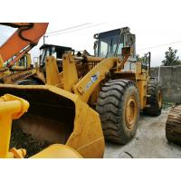 China kawasaki wheel loader KLD90z second hand loaders for sale used front loader on sale