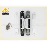 China Exterior Concealed Adjustable Hidden Heavy Duty Door Hinges 16.5mm Gap wholesale