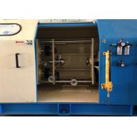 China Communication Wire Cable Twisting Machine Rotate Frame Easy Operation Low Noise wholesale