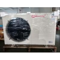 China 14kw Stainless Steel Heat Pump For Swimming Pool Electric Water Heater on sale