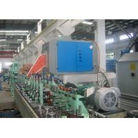 China Industrial VZH-32z Welded Tube Mill , High Frequency Weld Pipe Mill Machinery wholesale