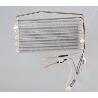 China Silver Plate And Fin Heat Exchanger 3.0Mpa Air Pressure R134a R600a Refrigerant on sale