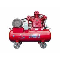 China dry sprinkler system air compressor for Dyeing and finishing machinery wholesale